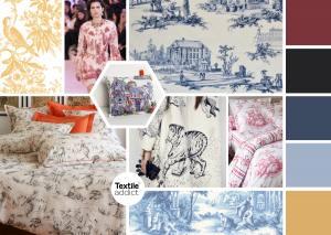 TENDANCE TOILE DE JOUY_TextileAddict