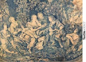 motif toile de jouy Oberkampf_TextileAddict
