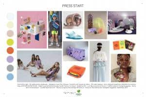 tendances enfant maternite playtime paris press start_TextileAddict