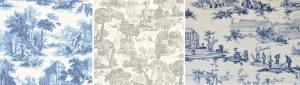 toile de jouy papier peint cole and son tissu casal_TextileAddict