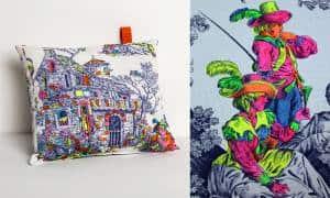 toile de jouy tissu pierre frey_TextileAddict