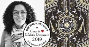 Coup de coeur Cendrine Dominguez Alice Prina_TextileAddict