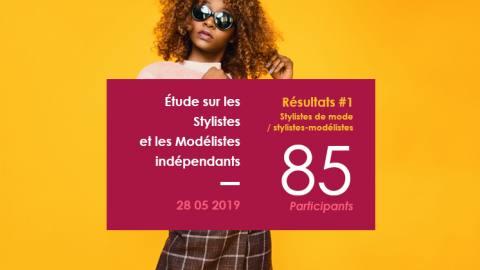 resultats sondage stylistes de mode_TextileAddict