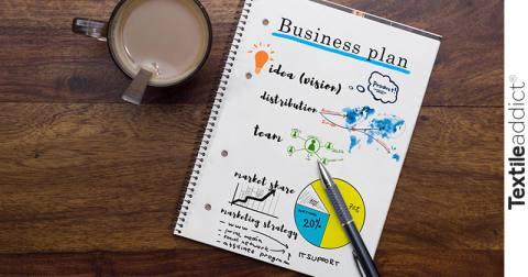 business plan marque textile_TextileAddict