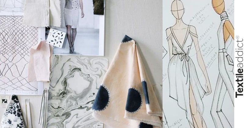Designer textile et Styliste de mode quelle est la difference_TextileAddict