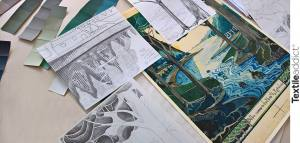 tapisserie echantillonnage_TextileAddict