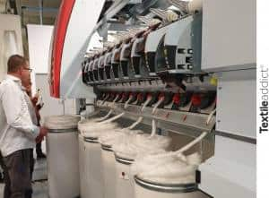 FILATURE coton recycleur filateur_TextileAddict