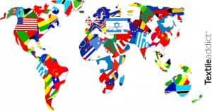 Freelance textile travailler avec des clients etrangers_TextileAddict