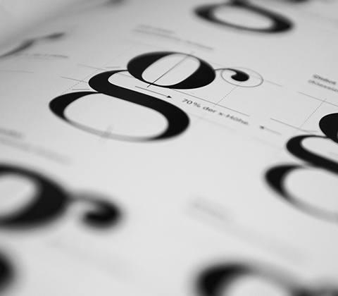 Marque textile choisir la typographie de son logo_TextileAddict