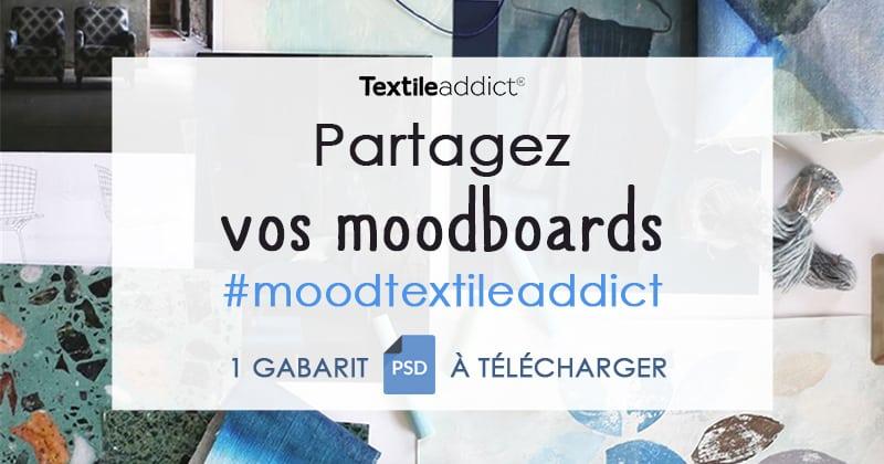 partagez vos tendances_Textile Addict