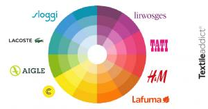 couleur logo marque textile_TextileAddict