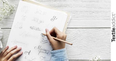 creer un logo percutant pour sa marque textile_textileaddict