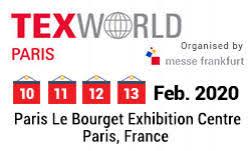 texworld 2020 Textileaddict