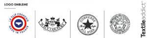 type de logo embleme_TextileAddict