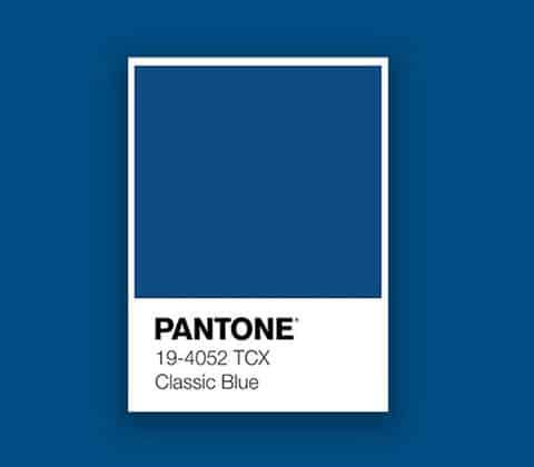 classic blue pantone 2020_TextileAddict