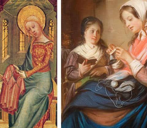 histoire tricotage france_TextileAddict