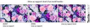 motif mise au rapport photo complexe_TextileAddict
