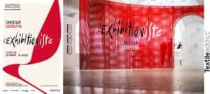Exposition Christian Louboutin L'Exhibitionniste