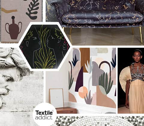 tendance rome grece antique _TextileAddict