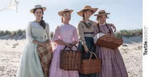 MODE Tendance fleur de prairie les filles du docteur march_TextileAddict
