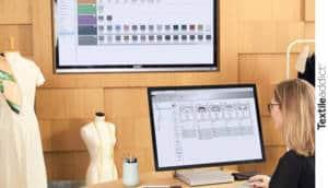 PRODUIRE A LA DEMANDE mode lectra_TextileAddict