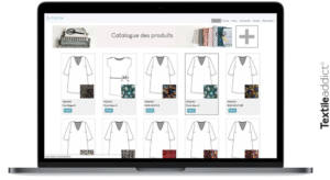 PRODUIRE A LA DEMANDE mode tekyn_TextileAddict