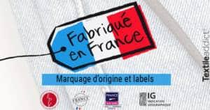 fabrique en france label_TextileAddict