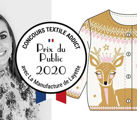 prix du public textile addict pauline arnaud _TextileAddict