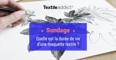 sondage duree de vie maquette textile_TextileAddict