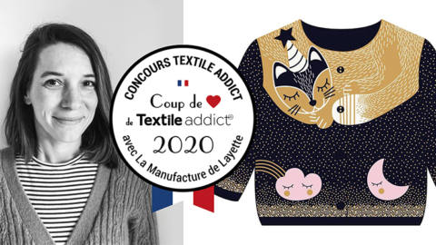 coup de coeur textile addict eve hourregue