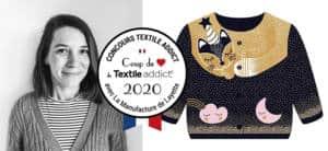 coup de coeur textile addict eve hourregue