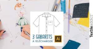 dessin mode_textileaddict