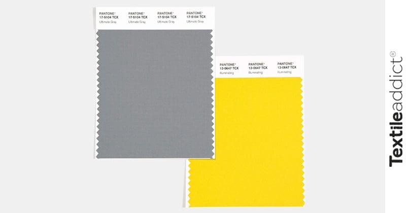 couleur pantone gris jaune_TextileAddict