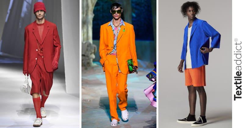 tendances 2021 couleur neon mode masculine_textileaddict