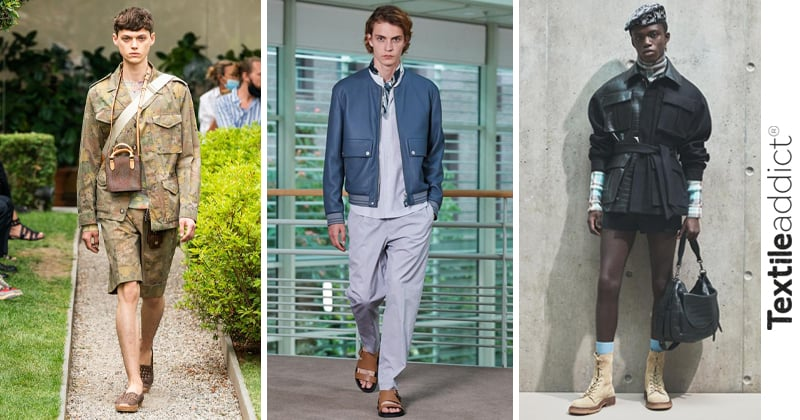 tendances 2021 safarie mode masculine_textileaddict