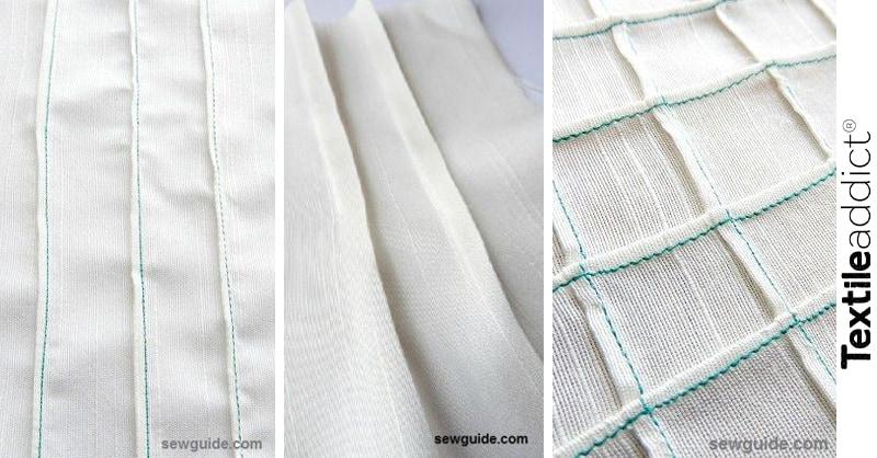 plis cousus_textileaddict