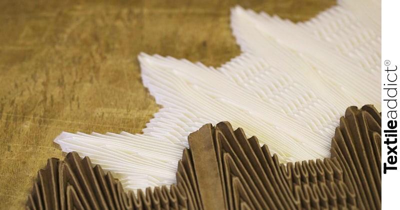 plissage carton_textileaddict