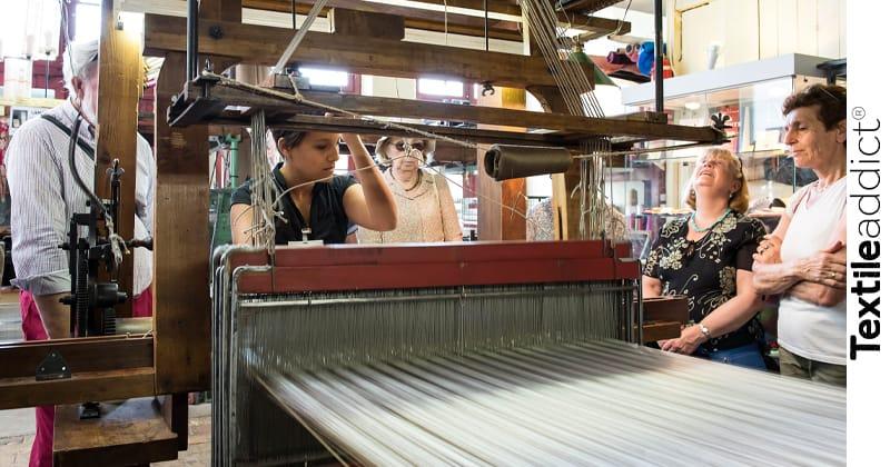soierie vivante tissage_TextileAddict