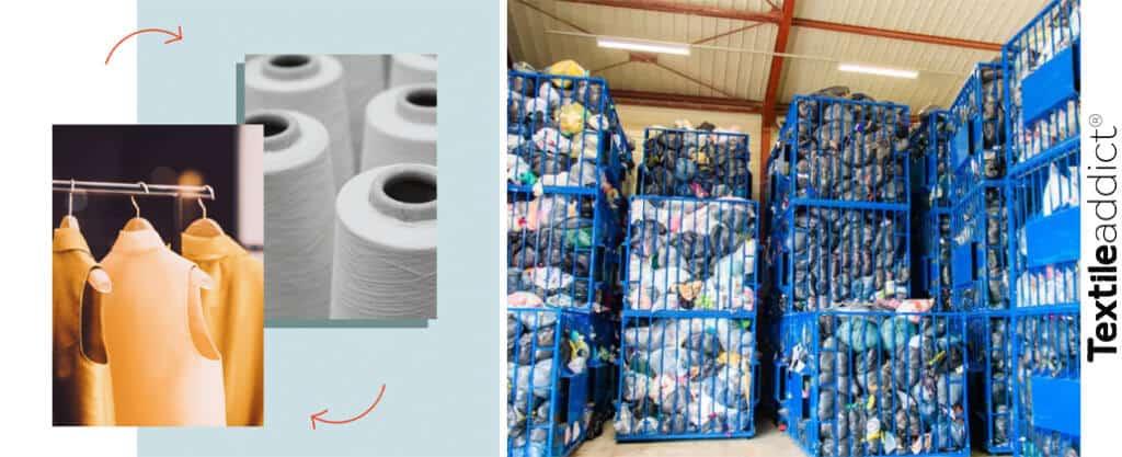 recyclage textile WeTurn gebetex_TextileAddict