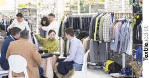 sourcing salons professionnels Textileaddict