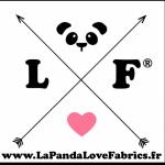 Illustration du profil de LaPandaLove Fabrics