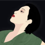 Illustration du profil de dauta