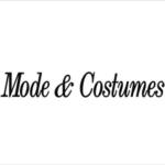 Illustration du profil de Mode & Costumes magazine